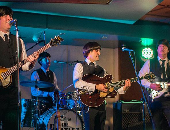 Beatles tribute show melbourne