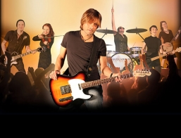 Keith Urban Tribute Band