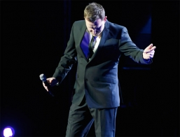 Michael Buble Tribute Show